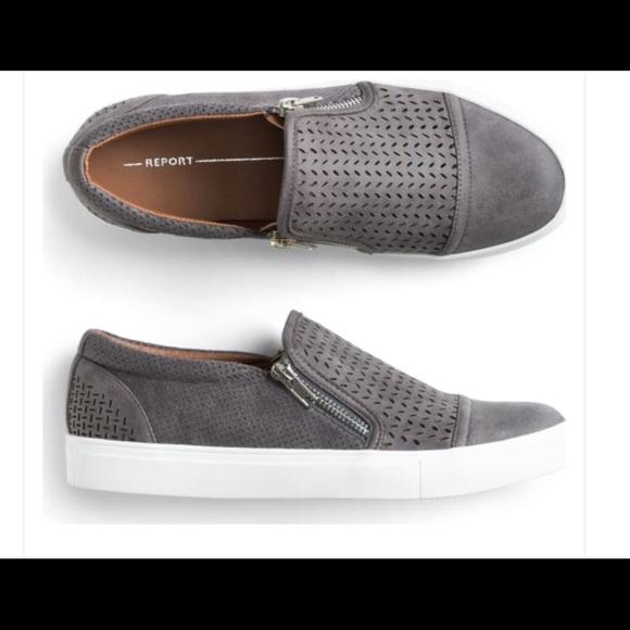 Report Footwear Alexa Slip On
